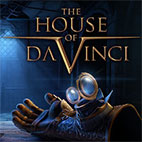دانلود بازی The House of Da Vinci