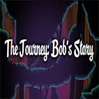 The Journey Bob's Story Logo