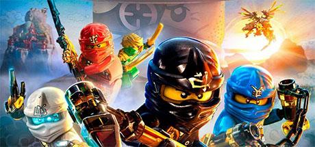 بازی The LEGO NINJAGO Movie Video Game