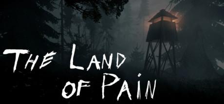 دانلود بازی The Land of Pain جدید