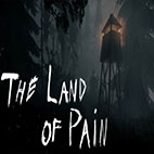 The Land of Pain Logo