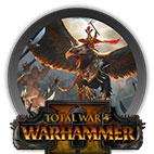 Total War Warhammer II logo