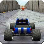 دانلود بازی Toy Truck Rally 3D