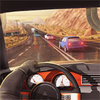 دانلود بازی Traffic Xtreme 3D برای اندروید