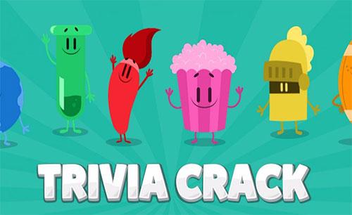 دانلود بازی Trivia Crack