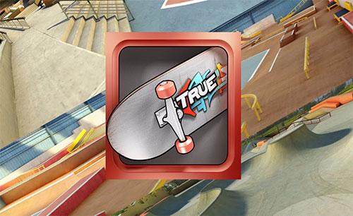 دانلود بازی True Skate