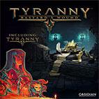 Tyranny Bastards Wound logo