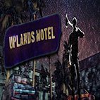 Uplands Motel Logo