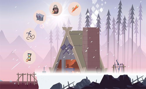 دانلود بازی Vikings an Archer's Journey