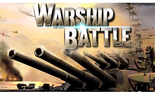 دانلود بازی WARSHIP BATTLE 3D World War II برای اندروید و iOS