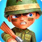 دانلود بازی War Heroes: Multiplayer Battle برای اندروید و iOS