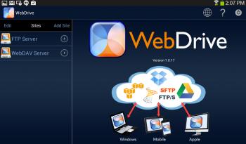 WebDrive Enterprise 2017 Build 4854 download.ir main content