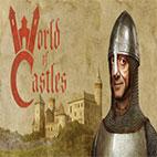 World of Castles Logo
