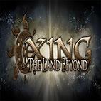 XING The Land Beyond Logo