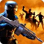 دانلود بازی Zombie Objective برای اندروید و iOS
