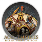 Age of Empires Definitive Logo