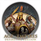 Age of Empires Definitive Logo