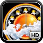 دانلود نرم افزار eWeather HD