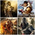 200 Wallpapers of Desktop Games logo