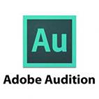 دانلود نرم افزار Adobe Audition CC 2018