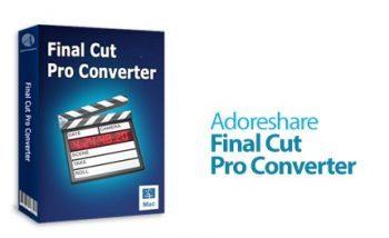 Adoreshare final cut pro center