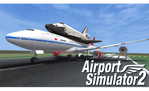 دانلود Airport Simulator 2 جدید