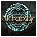 Alchemage logo