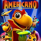 تصویر شاخص Americano 2016