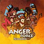 AngerForce Reloaded logo