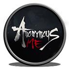 Anonymous ME logo
