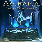 Archaica The Path of Light logoArchaica The Path of Light logo