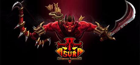دانلود بازی کامپیوتر Asura Vengeance Expansion