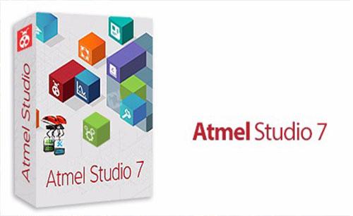 دانلود نرم افزار Atmel Studio