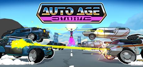 دانلود بازی اکشن مسابقه ای کامپیوتر Auto Age Standoff جدید