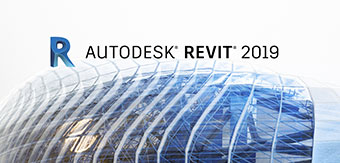Autodesk Revit 2019 - screen