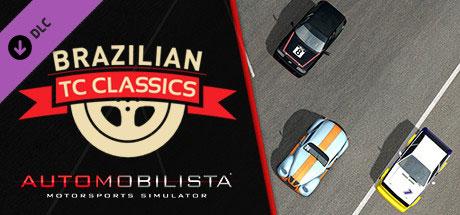 Automobilista Brazilian Touring Car Classics center