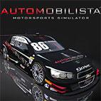 Automobilista Brazilian Touring Car Classics logo