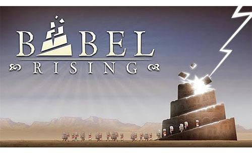 دانلود Babel Rising 3D جدید
