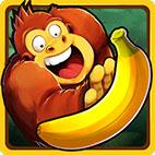 Banana Kong Logo