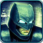 Bat Superhero Battle SimulatorLogo