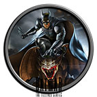 Batman The Enemy Within logo