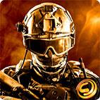 Battlefield Combat Black Ops 2Logo