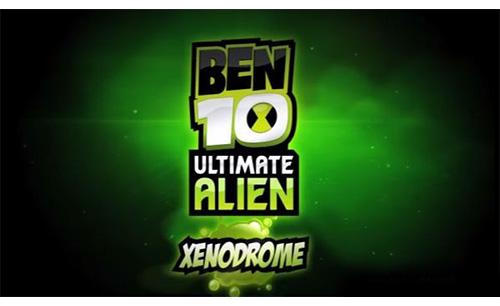 دانلود بازی Ben 10 Xenodrome برای اندروید و iOS