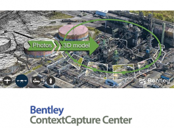 Bentley ContextCapture Center download.ir cneter