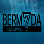 Bermuda Lost Survival Logo