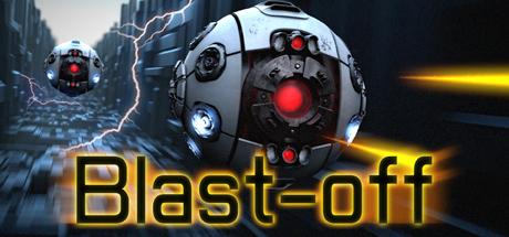 دانلود بازی اکشن آرکید کامپیوتر Blast off جدید