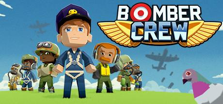 Bomber Crew center