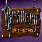 Bravery Rise of The Last Hero logo
