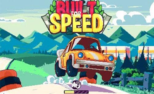 دانلود بازی Built for Speed