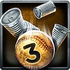 دانلود بازی Can Knockdown 3 برای اندروید و iOS